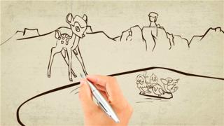节约用水-公益广告动画系列