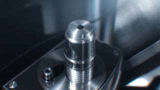 咖啡机-产品3D高清动画演示