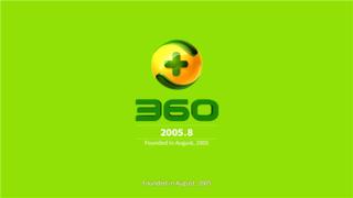 360会展宣传片-AE动画
