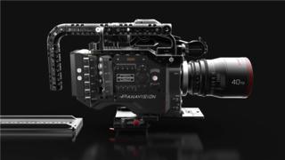 摄像机-三维产品动画演示