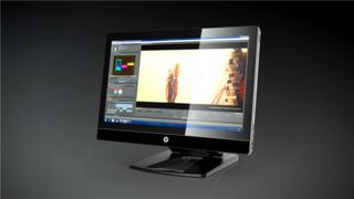 电脑组装过程-三维动画演示