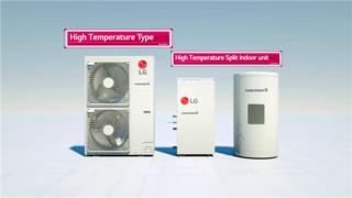 LG空调产品3D动画演示介绍