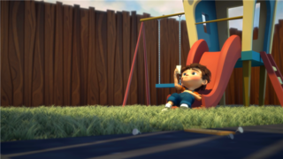 影视动画-三维动画角色设计