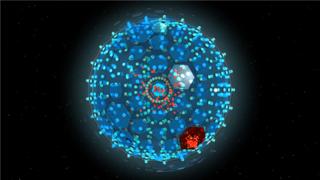 网络防火墙安全-CG演示动画