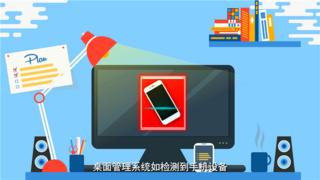 中国进出口银行-安全教育片