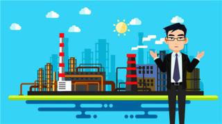 现代工业-科技宣传片