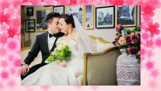 婚庆视频制作-结合实拍婚礼