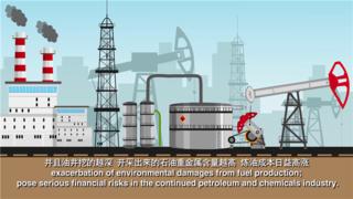 工业新能源-产品宣传动画