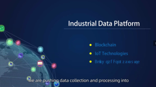 企业数据-ae企业宣传动画