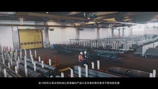 谷润机械-产品视频拍摄